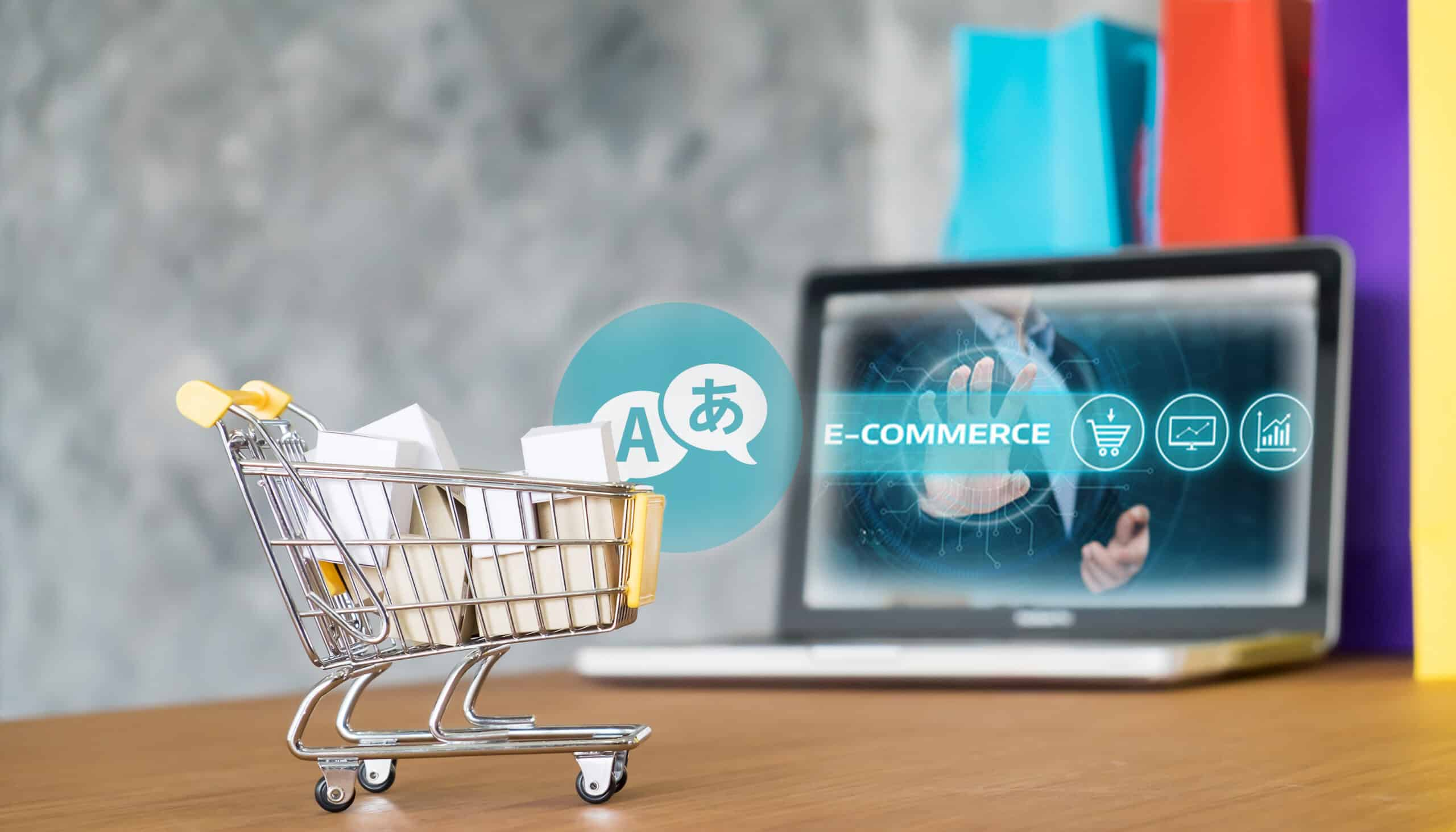 6 Steps to Successfully Translate your Ecommerce Store Website