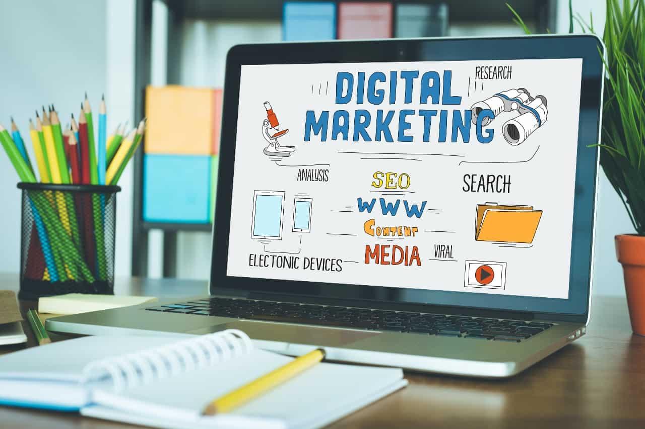 Translation Services for Digital marketing